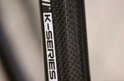 kuschall K-SERIES Carbon