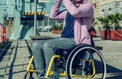Wózki ACTION 5 - ACTION 4 - ACTION 3
