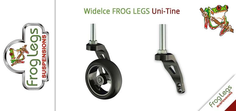 FROG LEGS Uni-Tine