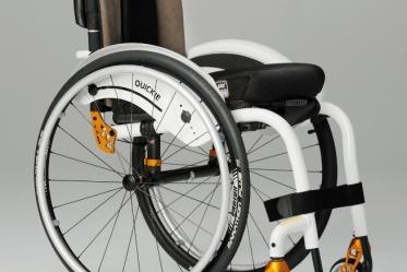 Aktywne wózki QUICKIE
