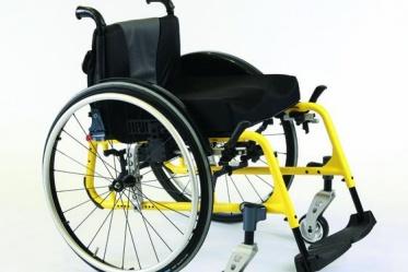Wózki ACTION