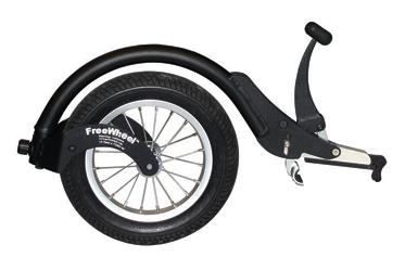 FREEWHEEL koło do wózka