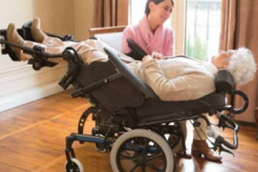 Wózki Multifunkcyjne
