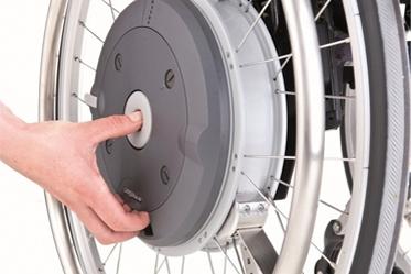 Systemy elektryczne do wózków