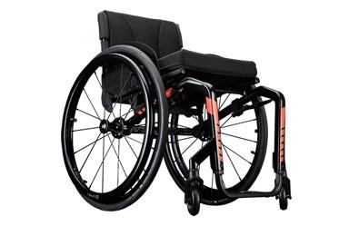 wózek inwalidzki Kuschall